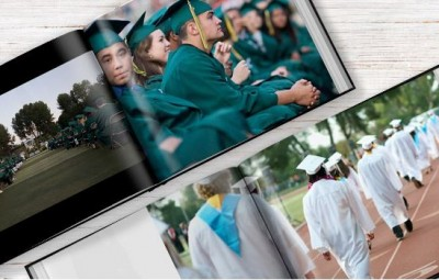 Blurb Graduation Photo Books